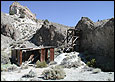 Lewis Coal Mine NV